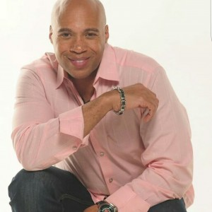 Coach Andre - Author / Arts/Entertainment Speaker in Charlotte, North Carolina