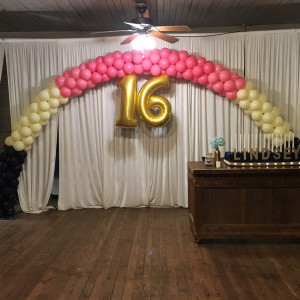 Coastal Balloon Creations - Balloon Decor / Party Decor in Myrtle Beach, South Carolina