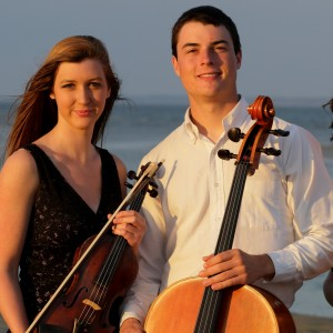 Coastal Chamber Musicians - String Quartet / 1920s Era Entertainment in Charleston, South Carolina