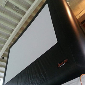 Coastal Cinema 2 U !! - Outdoor Movie Screens / Family Entertainment in Wilmington, North Carolina