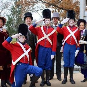 Cobblestone Entertainment Inc. - Christmas Carolers / Storyteller in New York City, New York
