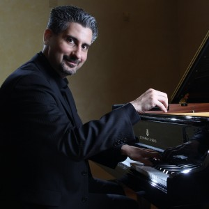 Cocktail piano - Dimitris Playground - Pianist / Classical Pianist in Greece, New York