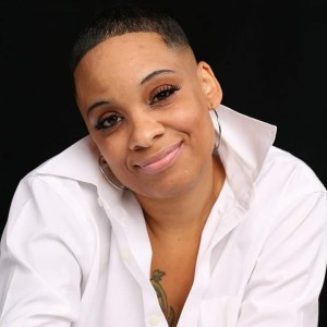 Courtney Tyson - Stand-Up Comedian in Charlotte, North Carolina