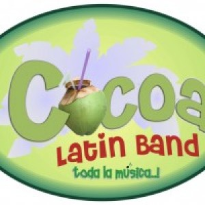 Cocoa Latin Band - Latin Band in Miami, Florida