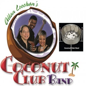 Coconut Club Band - Caribbean/Island Music / Steel Drum Band in Toronto, Ontario