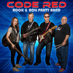 Code Red - Rock Band in Eugene, Oregon