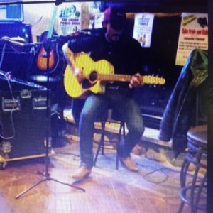Cody Earl - Singing Guitarist in Bancroft, Wisconsin