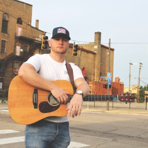 Cody Garrett Music - Singing Guitarist in Middletown, Ohio
