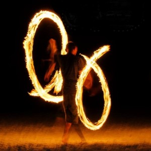 Cody Magee Fire Performance And Flow - Fire Performer / Fire Dancer in Sarasota, Florida