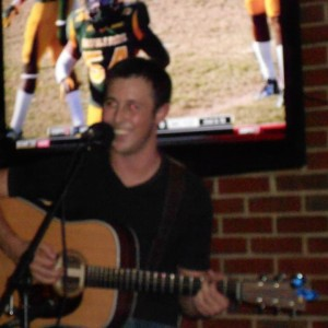Cody McGuire - Singing Guitarist in Arlington, Virginia