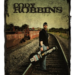 Cody Robbins Band - Country Band / Americana Band in Bowie, Texas