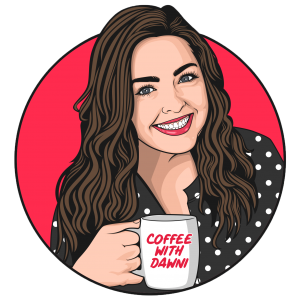 Coffee With Dawni - Motivational Speaker in Midvale, Utah