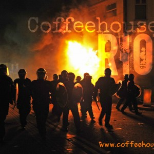 Coffeehouse Riot - Cover Band in Erlanger, Kentucky