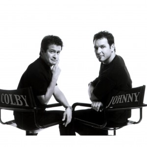 Colby and Johnny - Acoustic Band in San Jose, California