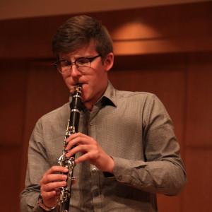 Colby Bond Clarinetist - Clarinetist in San Francisco, California
