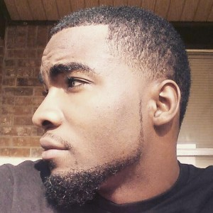 Colby - R&B Vocalist in Port Arthur, Texas
