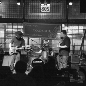 Cold Shot - Classic Rock Band in Westfield, Massachusetts