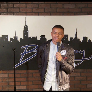 Cole Cosby - Stand-Up Comedian in Philadelphia, Pennsylvania