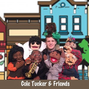 Cole Tucker Ventriloquist