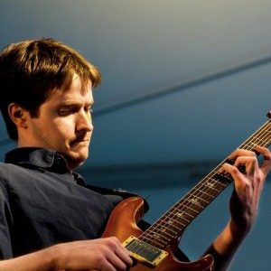 Colin Dunne - Jazz Band / Jazz Guitarist in Brooklyn, New York