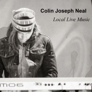 Colin Joseph Neal - Pianist in Raleigh, North Carolina
