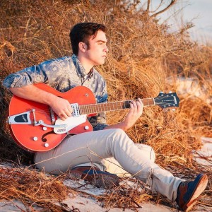 Colin O'Brien - Solo Covers/originals - Guitarist / Singing Guitarist in Auburn, Alabama