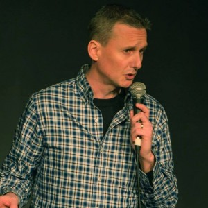 Colin O'Brien - Comedian in Ottawa, Ontario