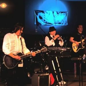 Colision Band - Cover Band in San Jose, California