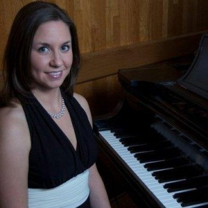 Anne Marie - Classical Pianist in Montreal, Quebec