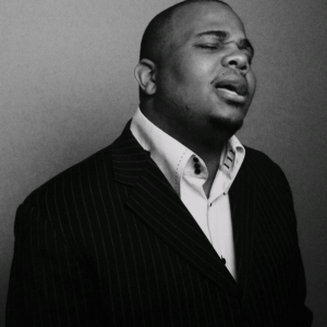 """""""Collier Starks"""" , """"An Anointed Vocalist"""" - Wedding Singer in Atlanta, Georgia"""