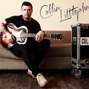 Collin Littlejohn - Singing Guitarist in Kansas City, Missouri