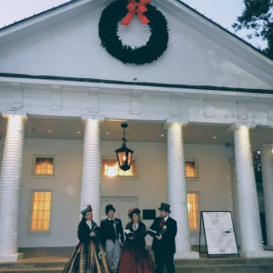 Collins Classic Carolers - Christmas Carolers / Classical Singer in Dallas, Texas