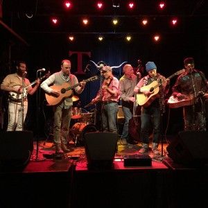 Colonels of Truth - Bluegrass Band in Seattle, Washington
