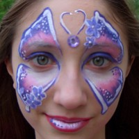 Color by Chris - Face Painter in Park Ridge, New Jersey