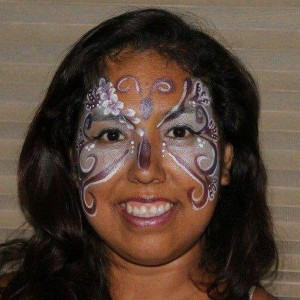 Color Fuzion Face Painting - Face Painter in Temecula, California