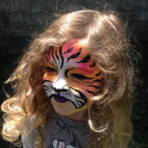 Color Pop Face Painting & Glitter Tattoo's - Face Painter / Outdoor Party Entertainment in Orleans, Massachusetts