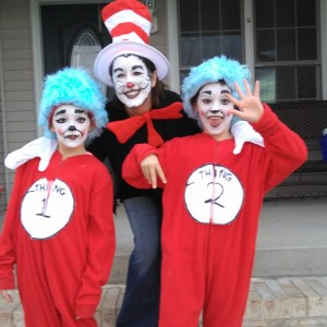Color Your Canvas - Face Painter / Halloween Party Entertainment in Pittsfield, Illinois