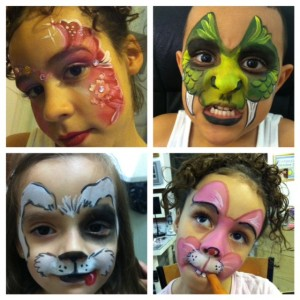 Color Your World Face Painting - Face Painter / Outdoor Party Entertainment in New York City, New York