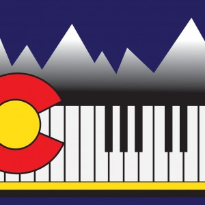 Colorado Keys - Dueling Pianos / 1990s Era Entertainment in Denver, Colorado