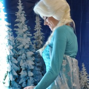 Kansas City Princess Parties - Cartoon Characters / Princess Party in Kansas City, Missouri