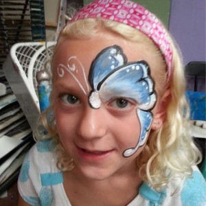 Colorful Kids - Face Painter in Amesbury, Massachusetts
