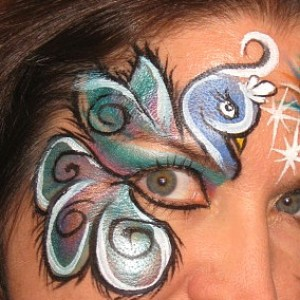 Colorful Kreations by Martha - Face Painter / Halloween Party Entertainment in North Las Vegas, Nevada
