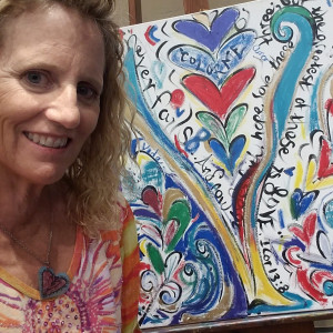 'COLORME' Art Spa - Arts & Crafts Party in Scottsdale, Arizona