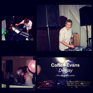 Colten Evans DJ - Mobile DJ / Outdoor Party Entertainment in Jupiter, Florida