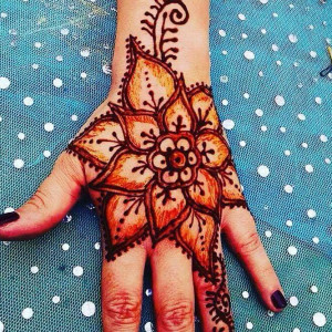 Columbia Henna Designs