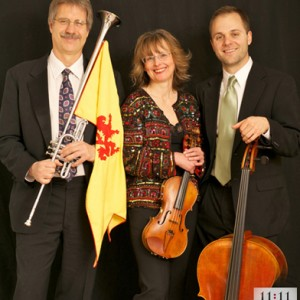 Columbine Entertainment - String Quartet / Children's Music in Denver, Colorado