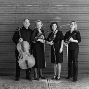 Columbus String Quartet - String Quartet / Classical Ensemble in Columbus, Ohio