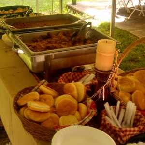 Comanche Steak &BBQ - Caterer / Wedding Services in Dayton, Ohio