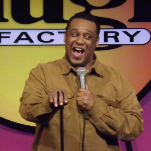 Comedian Aaron Foster - Comedian in Chicago, Illinois