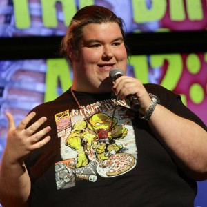 Comedian Alex Ansel - Stand-Up Comedian in Las Vegas, Nevada